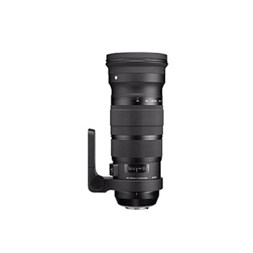 SIGMA(シグマ) 120-300mm F2.8 DG OS HSM Sports ニコン用
