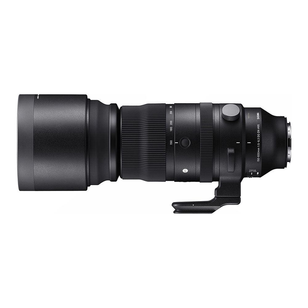 SIGMA(シグマ) 150-600mm F5-6.3 DG DN | Sports ソニーEマウント