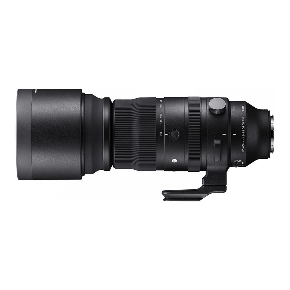SIGMA(シグマ) 150-600mm F5-6.3 DG DN | Sports Leica-Lマウント