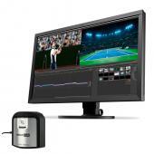EIZO(エイゾー) ColorEdge 27型カラーマネージメント液晶モニター CS2740-X +i1 Display Pro Plusセット