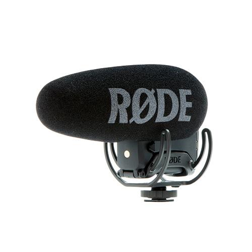 RODE(ロード) VideoMic Pro+