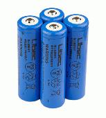 Libec(リーベック) TH-G3専用バッテリー ケース付き
