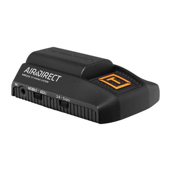 TETHER TOOLS(テザーツールズ) Air Direct ワイヤレス テザリングシステム AD7
