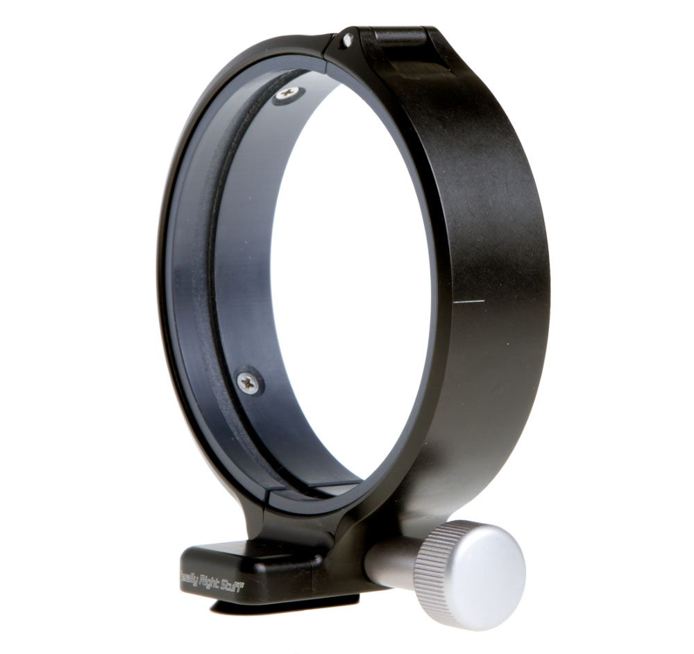 Really Right Stuff(リアリーライトスタッフ)LC-A13 Nikon AF-S 80-400mm f/4.5-5.6 VR レンズプレート