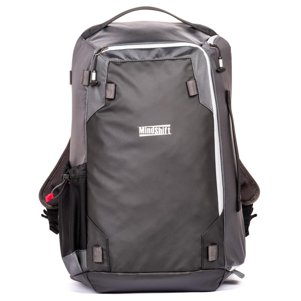 MindShiftGEAR(マインドシフトギア) フォトクロス15 バックパック/PhotoCross 15 Backpack(カーボングレー )
