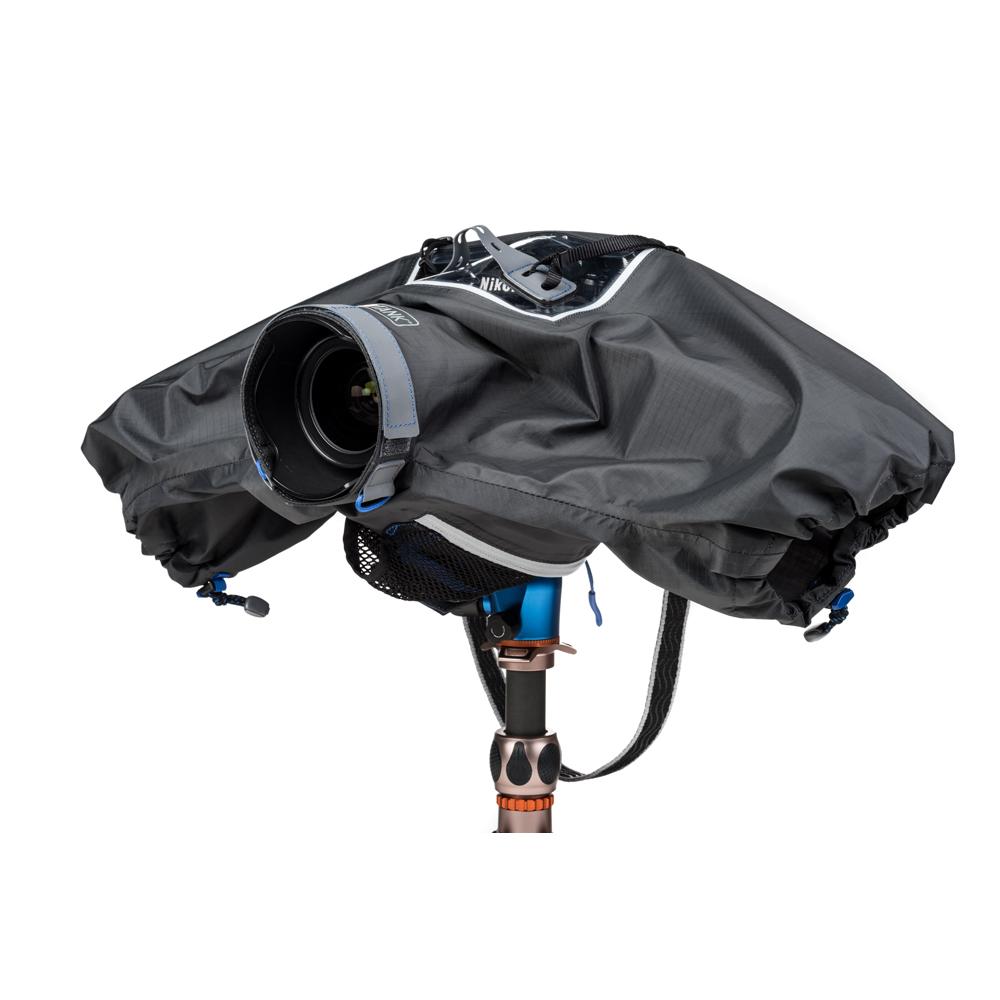 thinkTANKphoto(シンクタンクフォト) ハイドロフォビア D 24-70 V3.0 レインカバー (一眼レフ用)