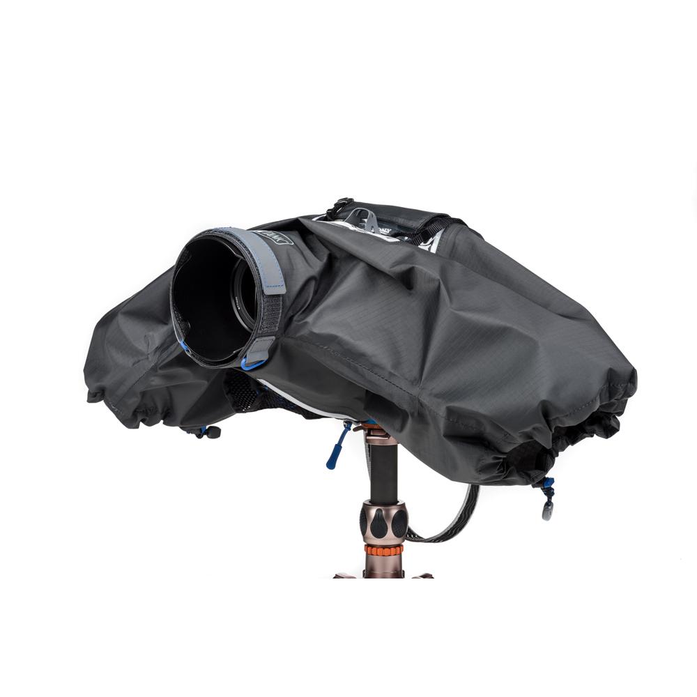 thinkTANKphoto(シンクタンクフォト) ハイドロフォビア M 24-70 V3.0 レインカバー (ミラーレス用)