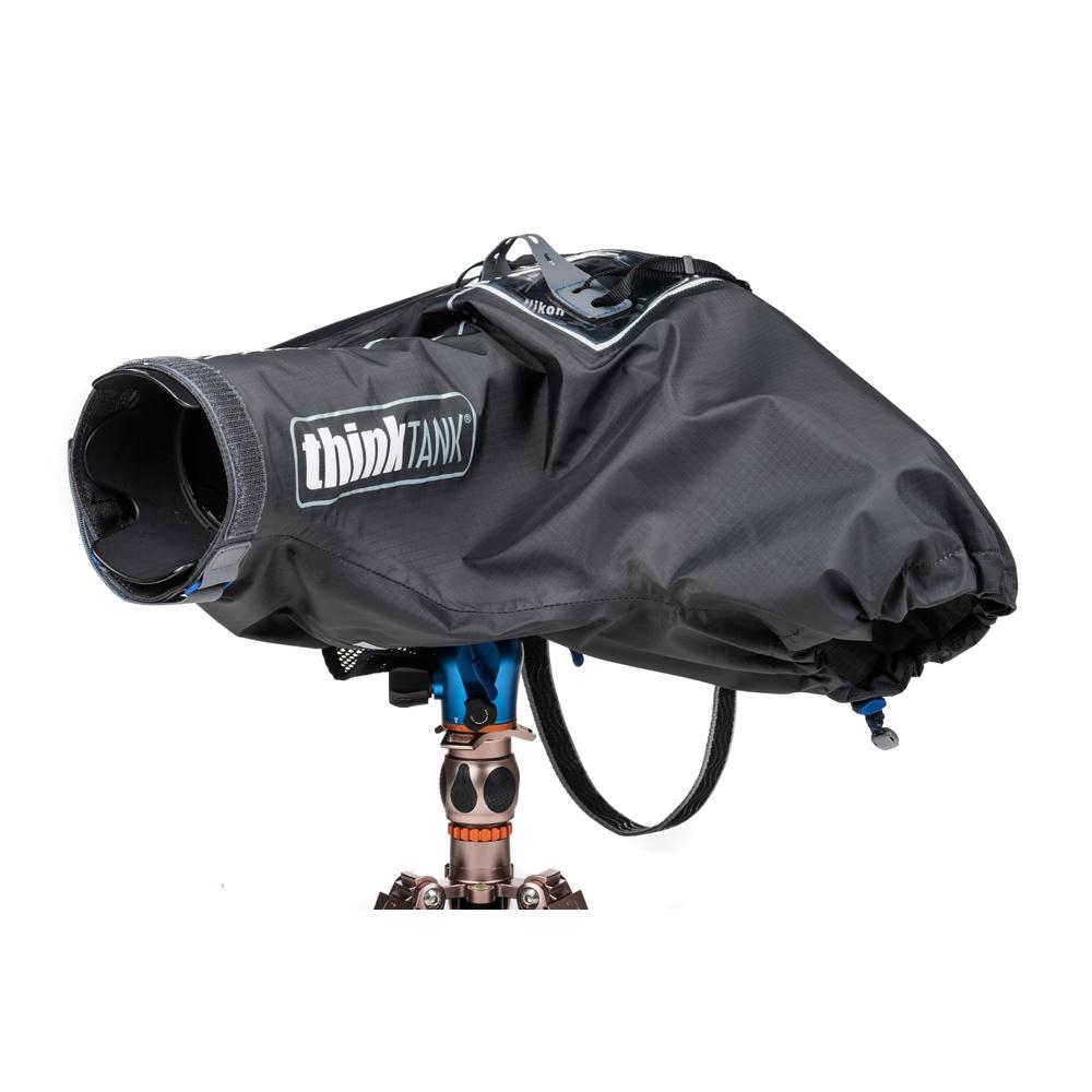 thinkTANKphoto(シンクタンクフォト) ハイドロフォビア D 70-200 V3.0 レインカバー (一眼レフ用)