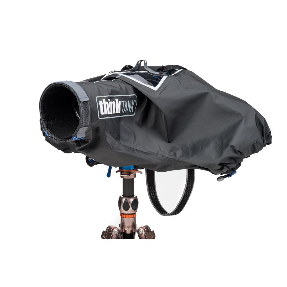 thinkTANKphoto(シンクタンクフォト) ハイドロフォビア M 70-200 V3.0 レインカバー (ミラーレス用)