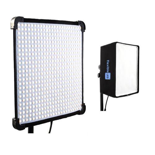 FOMEX(フォメックス) FL-600M(1灯)ソフトボックス+FLES6 ソフトボックスセット
