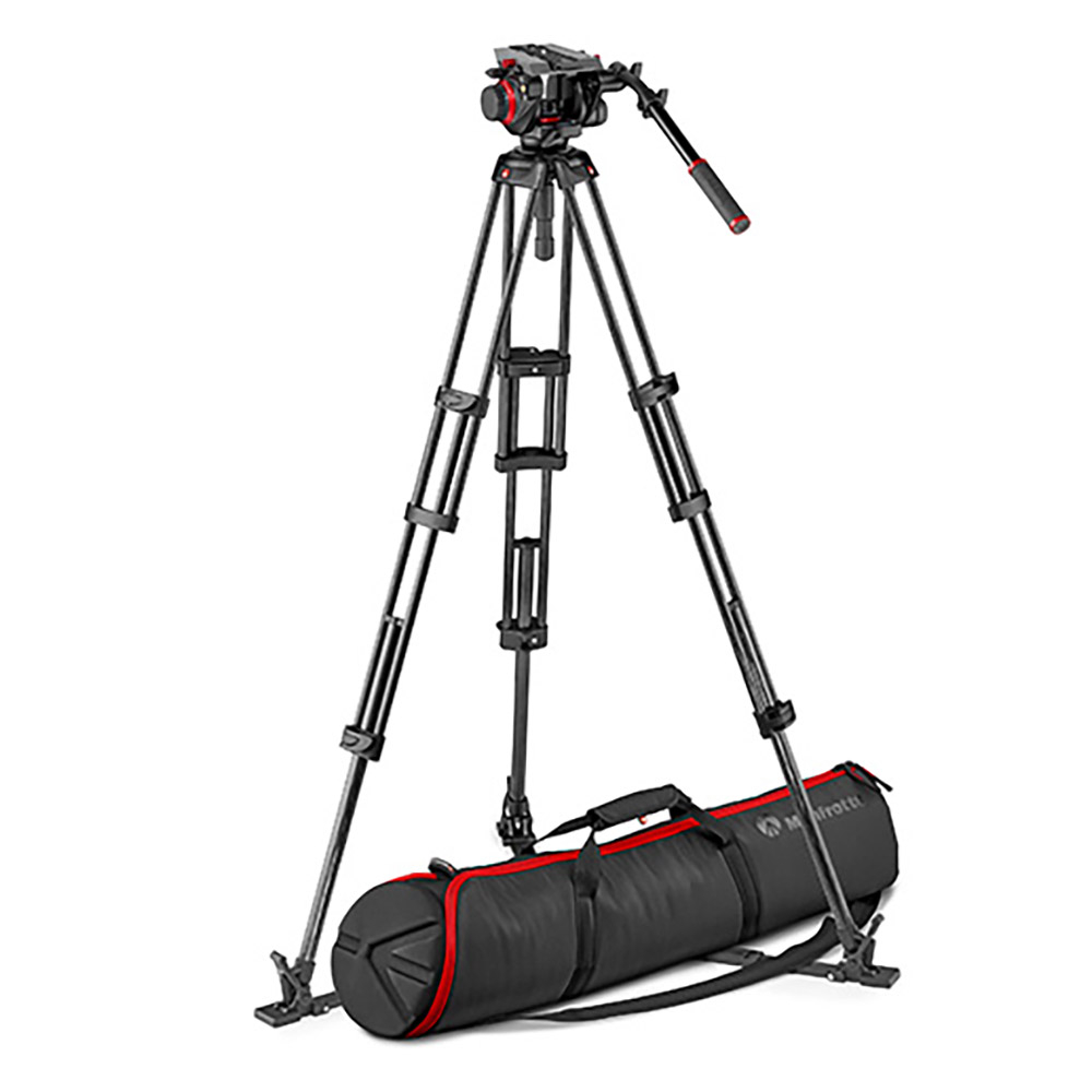 Manfrotto(マンフロット) 504 & CF Twin GS MVK504TWINGC ID:V-13