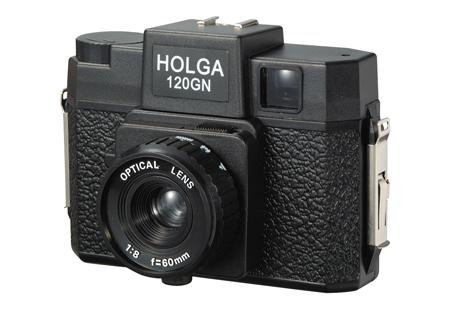 HOLGA(ホルガ) HOLGA120GN