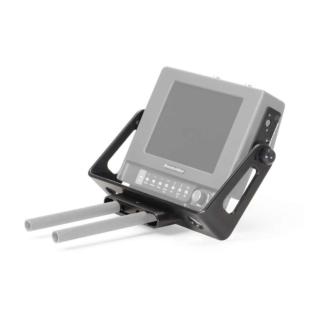 transvideo(トランスビデオ)Yoke for CineMonitor HD6 - multi rods adapter  15mm/918TS0249