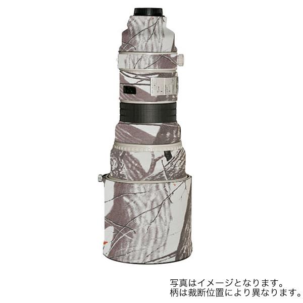 LensCoat(レンズコート) キヤノンEF400mm F2.8L IS用/ハードウッドスノー