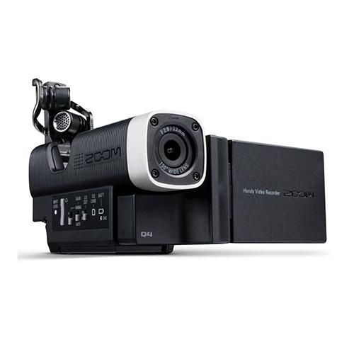 ZOOM(ズーム) Q4 ハンディビデオレコーダー