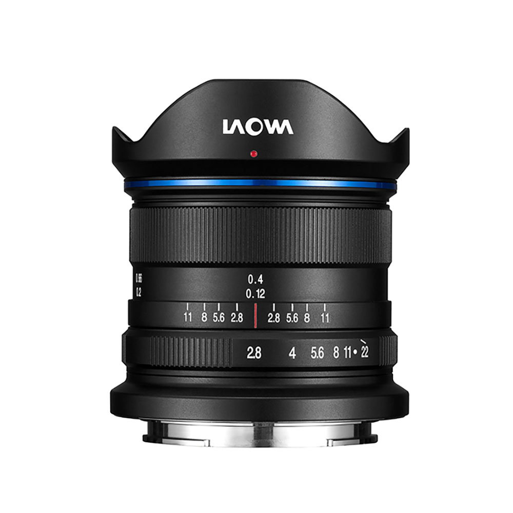 LAOWA(ラオワ)9mm F2.8 ZERO-D キヤノンEF-M/LAO0028