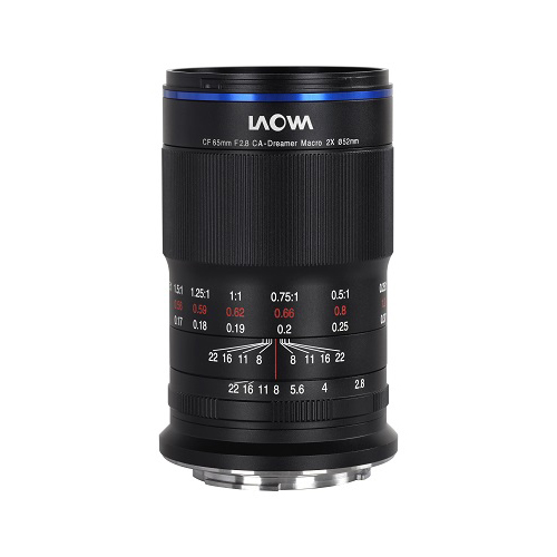 LAOWA(ラオワ) LAOWA 65mm F2.8 2x Ultra Macro APS-C Fuji X