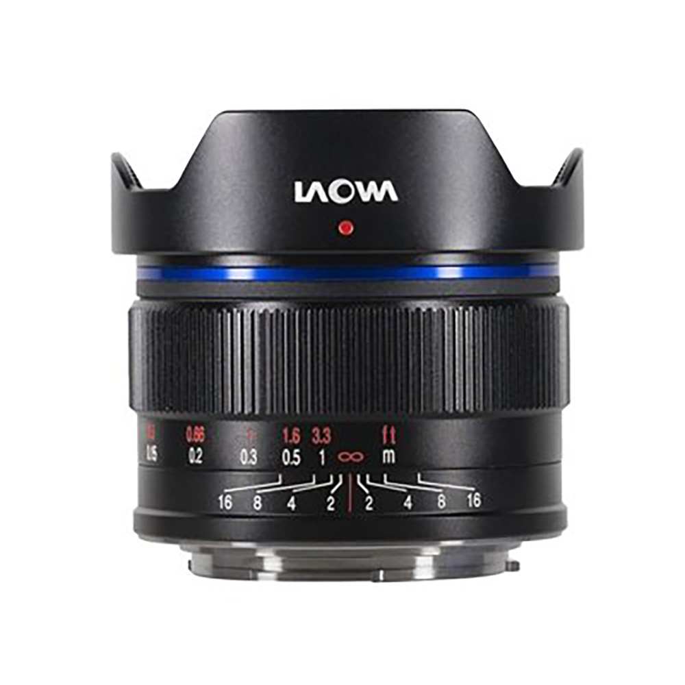 LAOWA(ラオワ) 10mm F2.0 Zero-D MFT マイクロフォーサーズ LAO0097