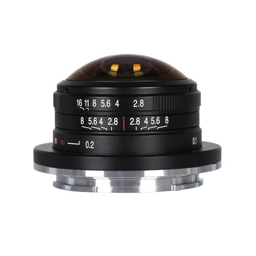 LAOWA(ラオワ) LAOWA 4mm F/2.8 Circular Fisheye APS-C Canon EF-M