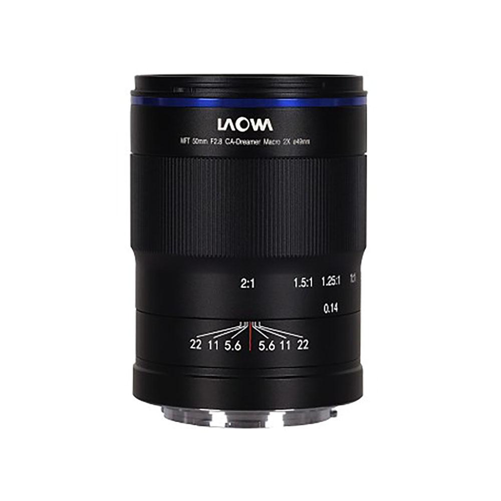 LAOWA(ラオワ) 50mm F2.8 2X ULTRAMACRO APO LAO0082