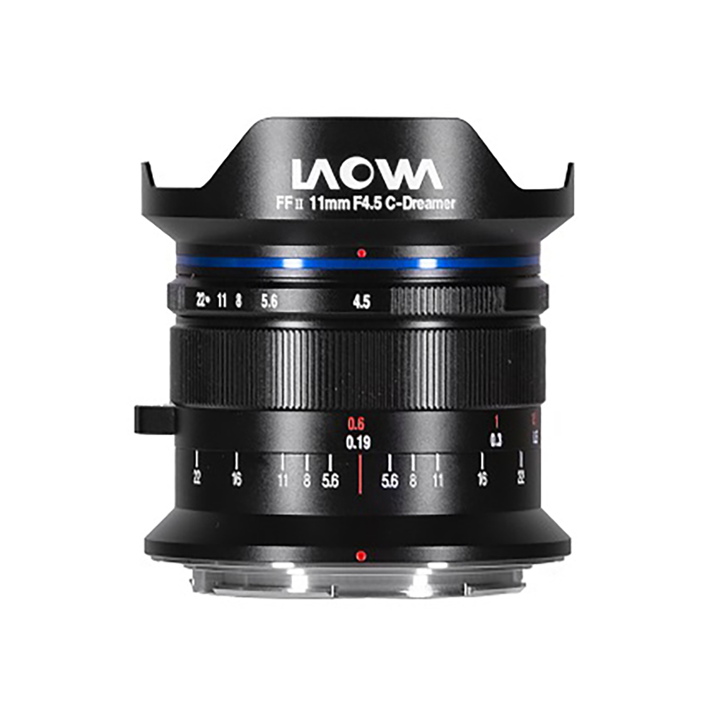 LAOWA(ラオワ) 11mm F4.5 FF RL-Nikon Z LAO0084