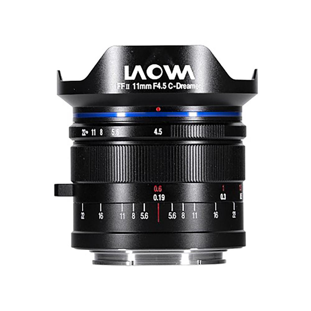 LAOWA(ラオワ) 11mm F4.5 FF RL-Sony FE LAO0085