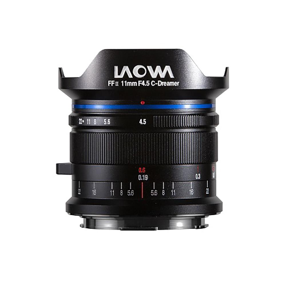 LAOWA(ラオワ) 11mm F4.5 FF RL-L Mount LAO0086