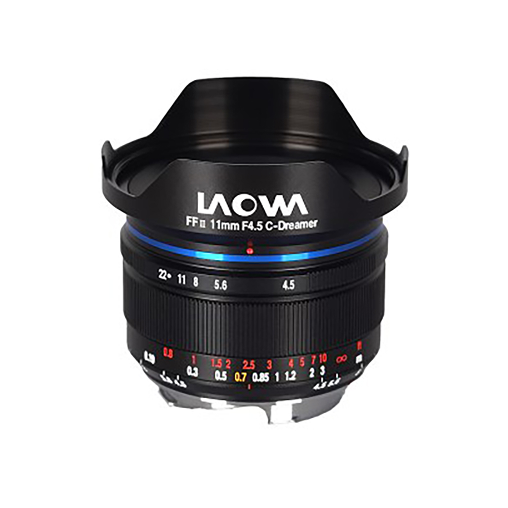 LAOWA(ラオワ) 11mm F4.5 FF RL-Leica M LAO0087