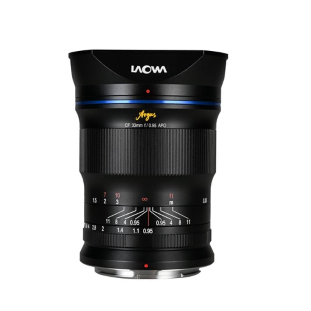 LAOWA(ラオワ) Argus CF 33mm F0.95 APO ニコンZ LAO0214