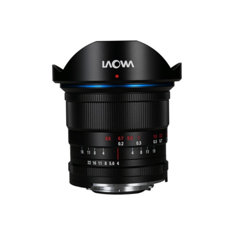 LAOWA(ラオワ) 14mm F4 Zero-D ニコンF LAO0217