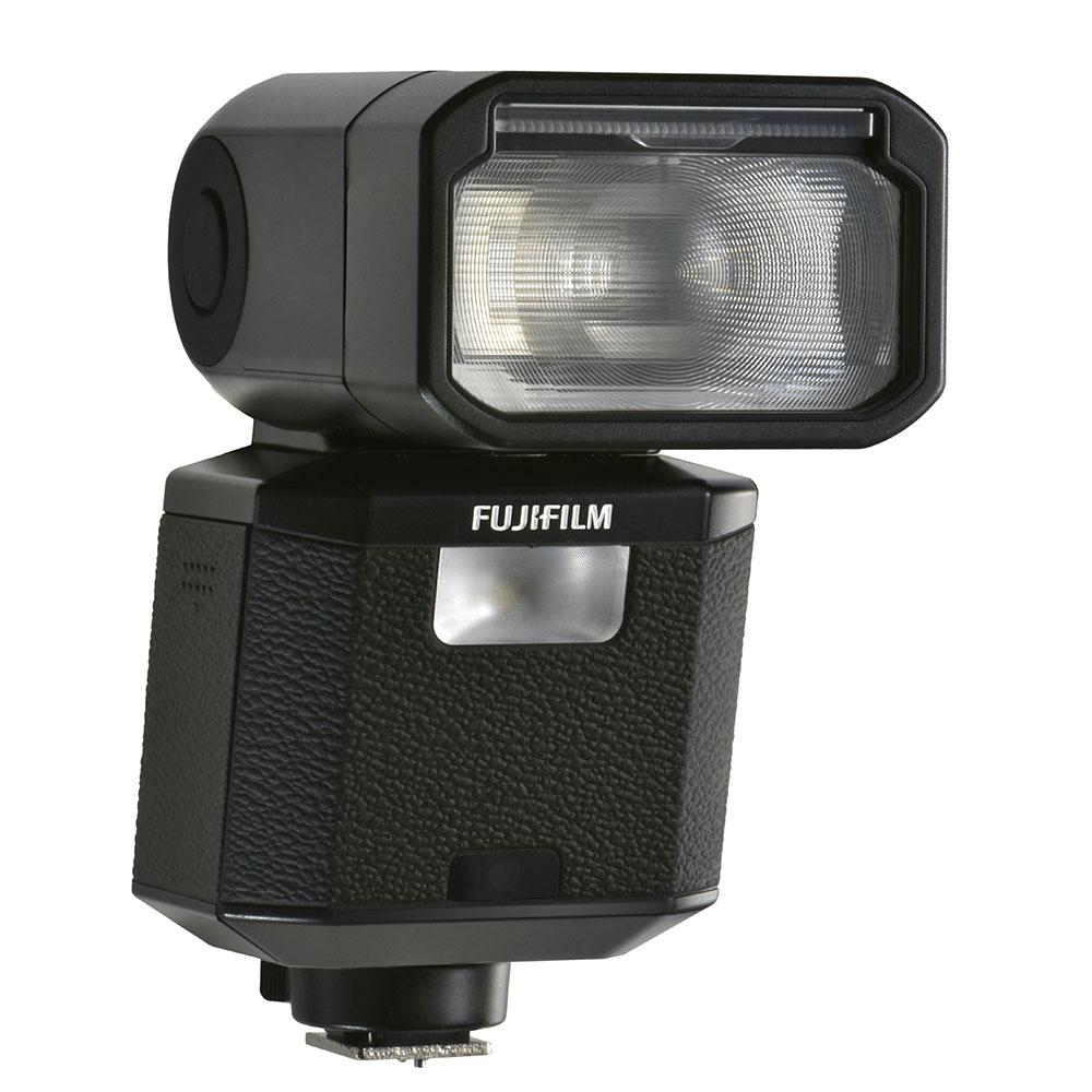 FUJIFILM(富士フイルム) EF-X500クリップオンフラッシュ