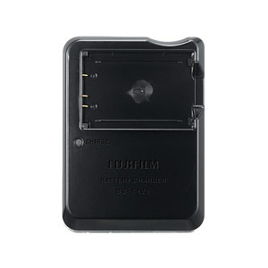 FUJIFILM(富士フイルム) バッテリーチャージャー BC-T125
