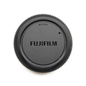 FUJIFILM(富士フイルム) レンズリアキャップ RLCP-002