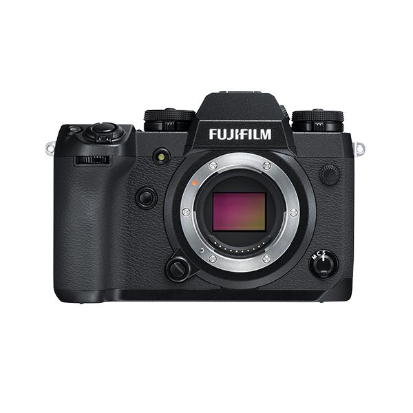 FUJIFILM(富士フイルム) X-H1 ボディ