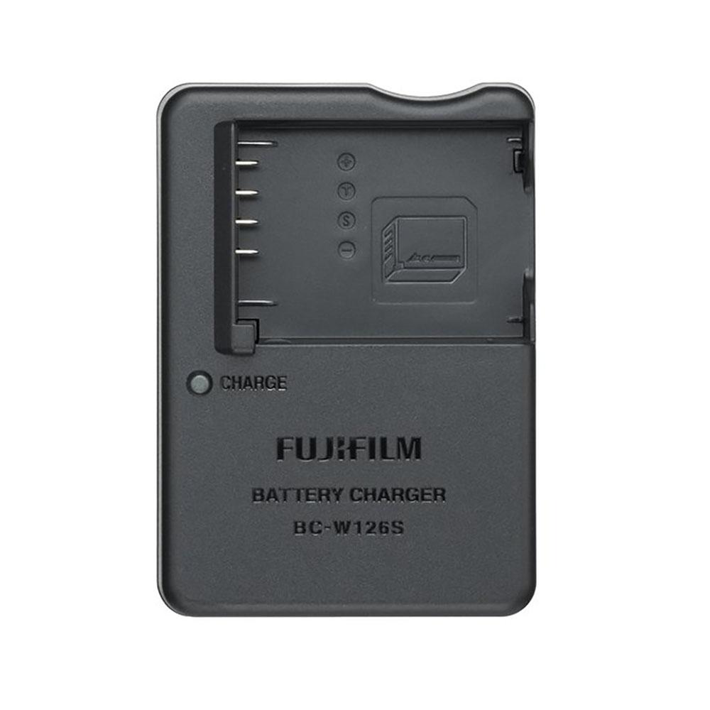 FUJIFILM(富士フイルム) バッテリーチャージャー/BC-W126S