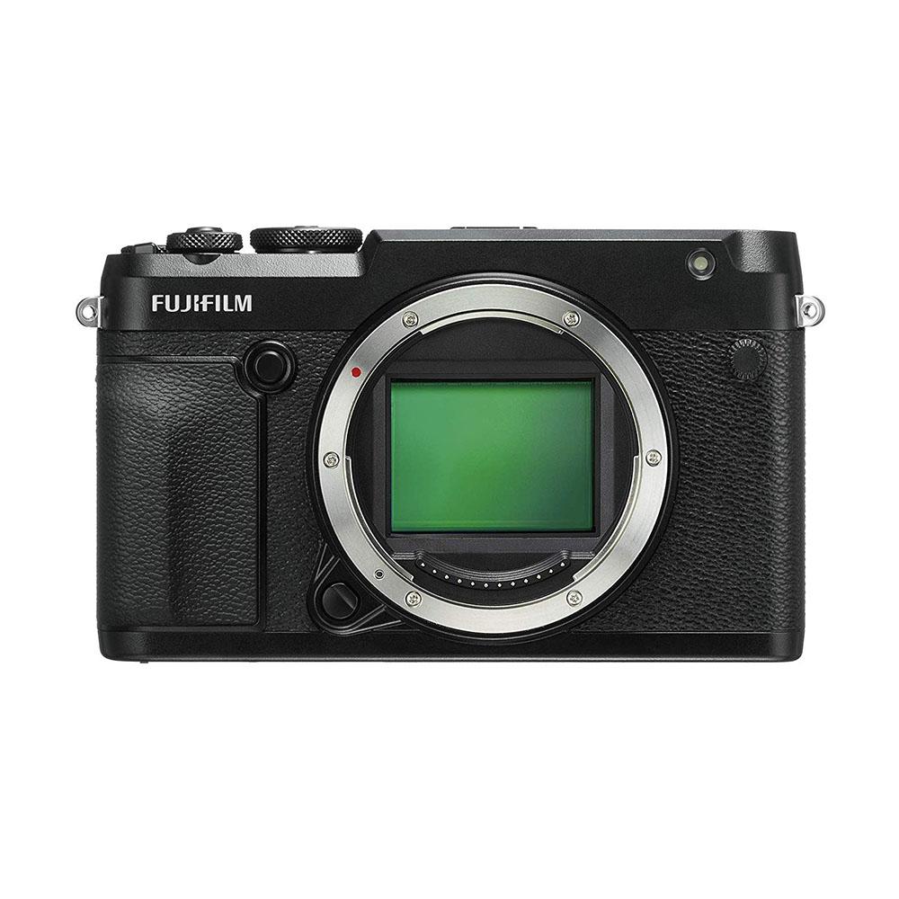 FUJIFILM(富士フイルム) 中判ミラーレスデジタルカメラ GFX 50R