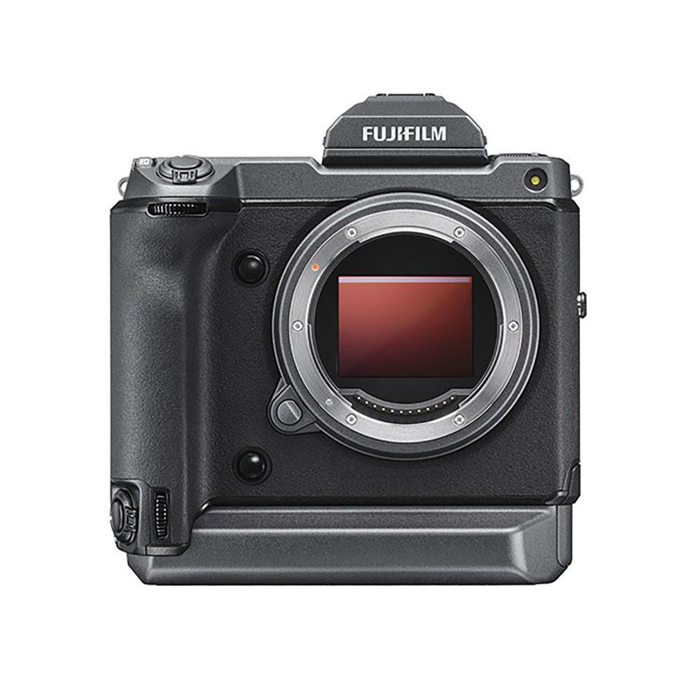 FUJIFILM(富士フイルム) GFX100 ミラーレスデジタルカメラ ボディ