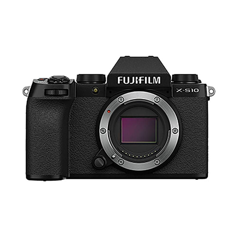 FUJIFILM(富士フイルム) デジタルカメラ ボディ X-S10