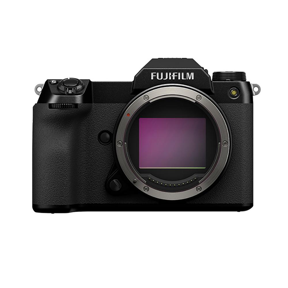 FUJIFILM(富士フイルム) GFX100S ミラーレスデジタルカメラ ボディ