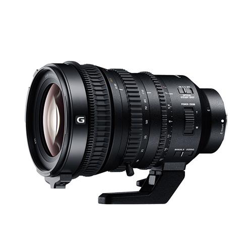 SONY(ソニー) E PZ 18-110mm F4 G OSS SELP18110G