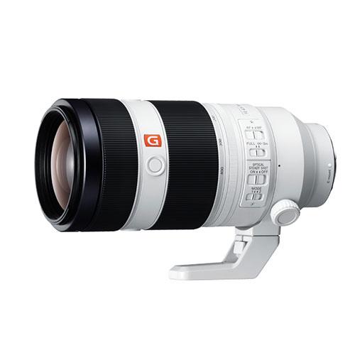 SONY(ソニー) SEL100400GM /FE 100-400mm F4.5-5.6 GM OSS