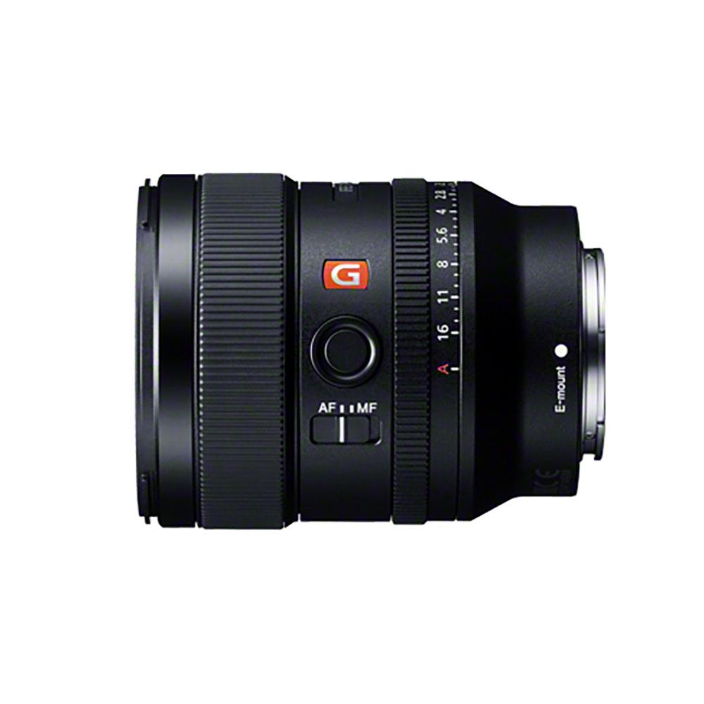 SONY(ソニー) FE 24mm F1.4 GM SEL24F14GM αEマウント用レンズ