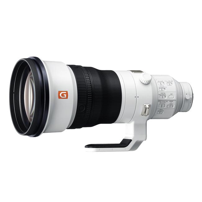 SONY(ソニー) SEL400F28GM/FE 400mm F2.8 GM OSS