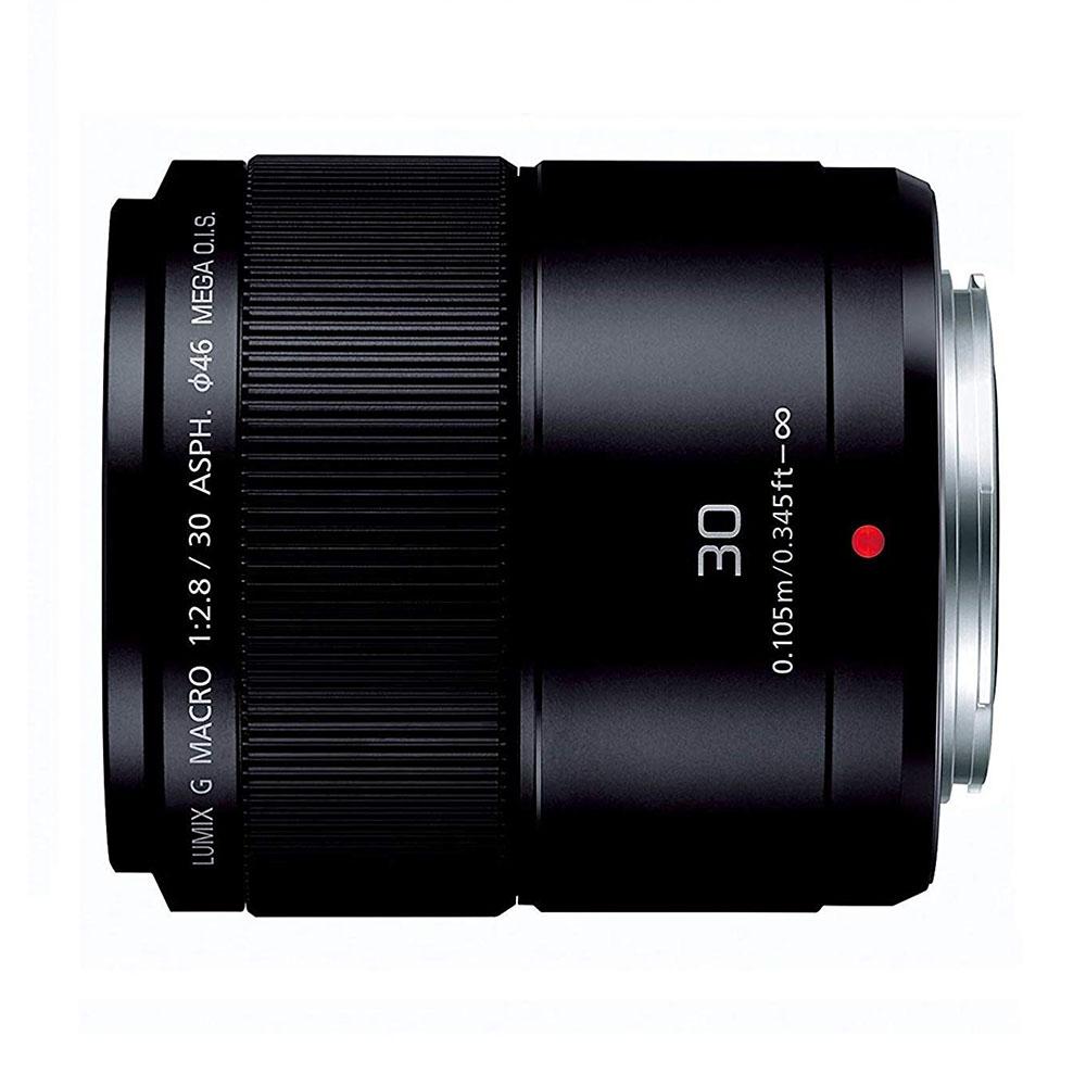 Panasonic(パナソニック)LUMIX G MACRO 30mm / F2.8 ASPH. / MEGA O.I.S.