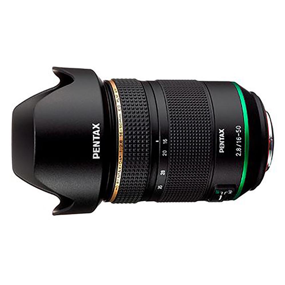 PENTAX(ペンタックス) HD PENTAX-DA★16-50mmF2.8ED PLM AW