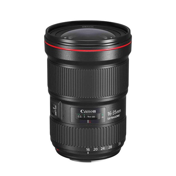 Canon(キヤノン) EF16-35mm F2.8L III USM