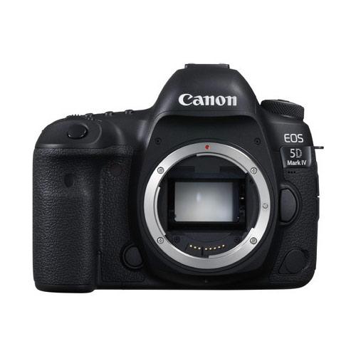 Canon(キヤノン) EOS 5D Mark IV ボディ +LP-E6Nセット