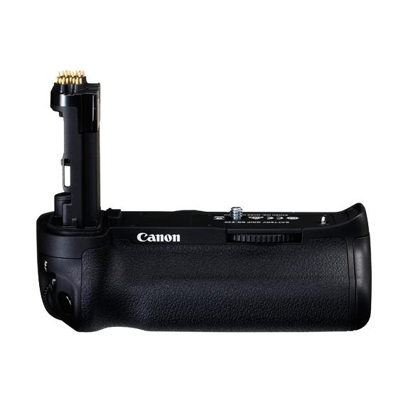 Canon(キヤノン) EOS 5D Mark IV 専用バッテリーグリップ BG-E20