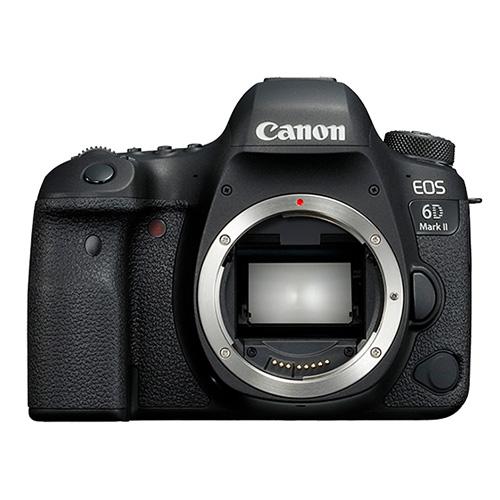 Canon(キヤノン) EOS 6D Mark II ボディ +LP-E6Nプレゼント