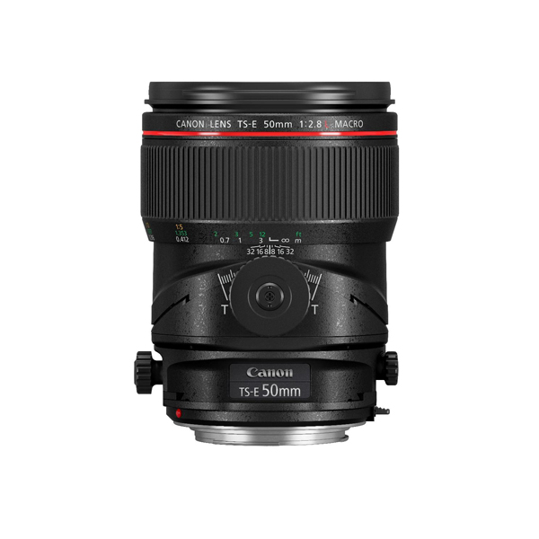 Canon(キヤノン) TS-E50mm F2.8L マクロ
